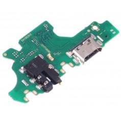 Placa conector carga Huawei P30 Lite