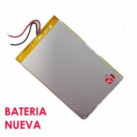 Batería 12000mAh 3.7V 186 x 105 x 4,15mm Onda V972 V979m V979 V975 V971 V975m
