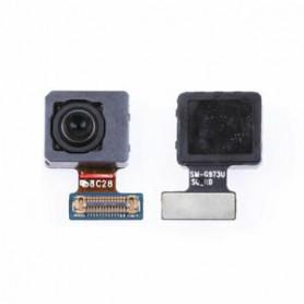 SAMSUNG S10 cámara frontal