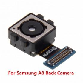 SAMSUNG A8 2018 cámara trasera ORIGINAL