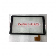 Pantalla tactil para Denver TIQ-10343