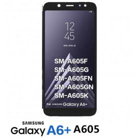 Pantalla Samsung Galaxy A6 Plus 2018 A605FN ORIGINAL