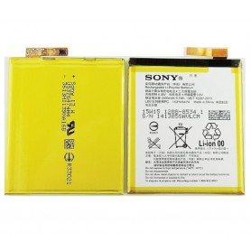 Bateria Sony M4 Aqua E2303 E2306 E2353 e2333 Original