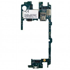 Placa base LG K10 2017 M250 M250N Original