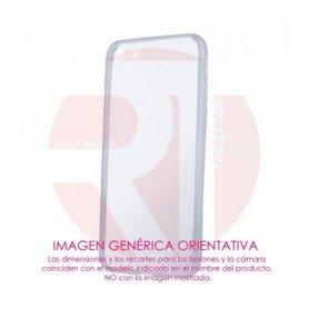 Funda para Samsung M10 transparente