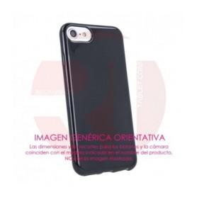 Funda para iPhone X / iPhone XS negra