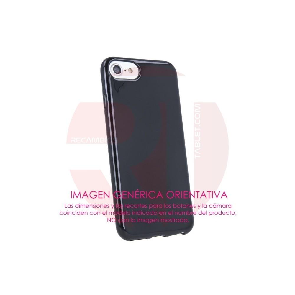 Funda Silicona para iPhone Xr Original Calidad - Recambios Tablet
