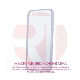 Funda para iPhone 7 transparente