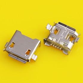 Conector carga HP Slate 7 Plus