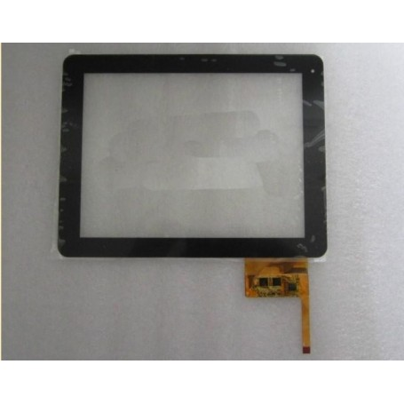 "Pantalla tactil para tablet PRIMUX CICLON 9.7"" y Storex Ezee Tab 971"