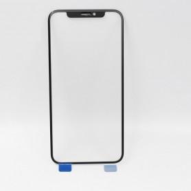 Cristal superior iPhone X con pegamento OCA