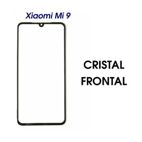 Cristal superior Xiaomi MI9