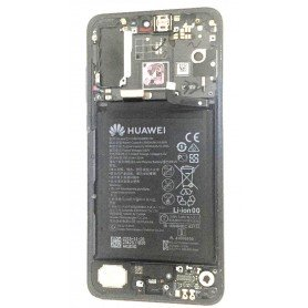 Pantalla Huawei P20 Pro defectuosa bateria, altavoz, marco con botones