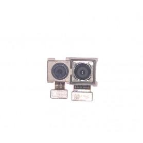 Camara trasera Huawei P20 Lite ANE-LX1 LX3 ORIGINAL