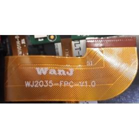 WJ2035-FPC Pantalla tactil Vexia Elegance E2