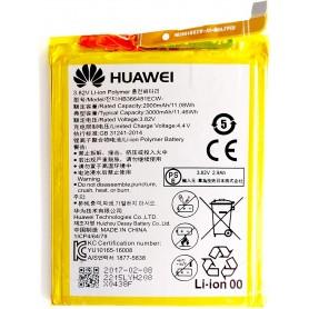 Bateria Huawei Y7 2018 Y7 Prime 2018 Honor 7c
