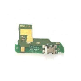 Conector carga Honor 7A PRO AUM-L29