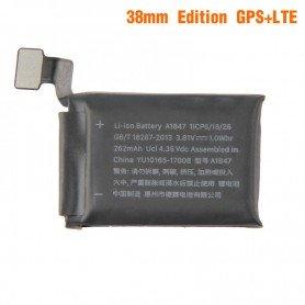 Bateria Apple Watch3 38mm 3G