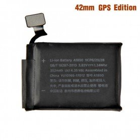 Bateria Apple Watch3 42mm GPS