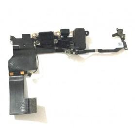 Conector carga iPhone SE A1723 A1662 A1724