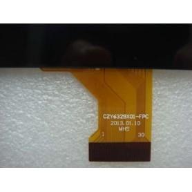 Pantalla tactil Prixton T7005 / Prixton Salty 7 pulgadas