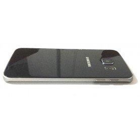 Tapa trasera Samsung Galaxy S6 Edge G925 G925F G925I ORIGINAL