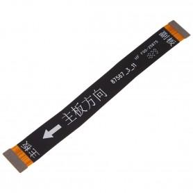 87567 3 11 HF Cable flex Huawei Y6 2018 ATU L11 L21 L22 LX1 LX3 L31