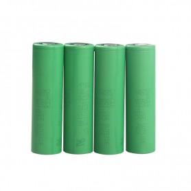 Bateria Luxotic DF 200W de Wismec