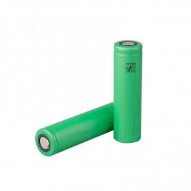 Bateria CB-80 de Wismec