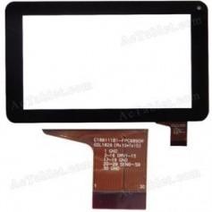 Pantalla tactil para HKC M701 C186111B1-FPC689DR GSL1826