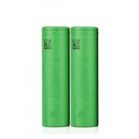 Bateria Squeezer BF MOD de Hugo Vapor