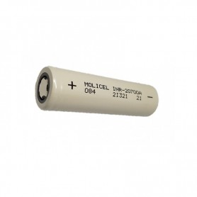 Bateria Tauren Mech 20700 de ThunderHead Creations