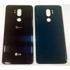 Tapa trasera LG G7 carcasa