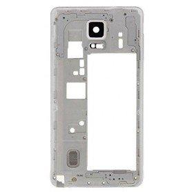 Marco frontal Samsung Note 4 N910 N910A N910F N910H