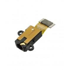 Conector audio Sony Xperia XA1 G3221 G3212 G3223 G3226 Original