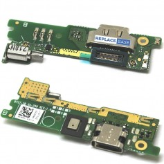 Conector carga Sony Xperia XA1 G3221 G3212 G3223 G3226