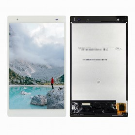 Pantalla completa Lenovo Tab 4 Plus TB-8704
