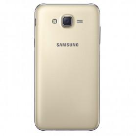 Tapa con carcasa Samsung Galaxy J7 2015 J700 J700F J700M J700H incluye botones y lentes