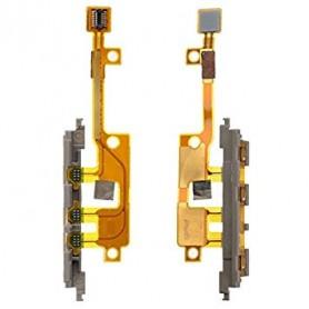Botones Sony Xperia Z1 Compact Z1 MINI D5503
