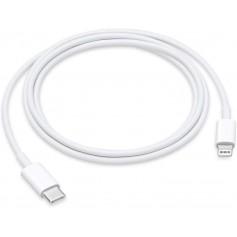 Cable de USB-C a conector Lightning A1703 OEM