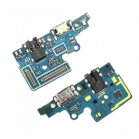 Placa conector carga Samsung Galaxy A70 A705