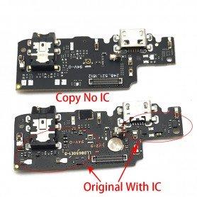 FLEX Xiaomi Redmi Note 5 placa conector carga