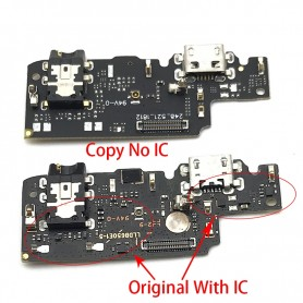 FLEX Xiaomi Redmi Note5 Pro placa conector carga