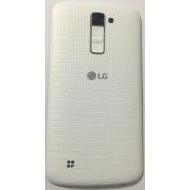 Tapa trasera LG K10 K410 K420 K420N k430 K430DS K430DSF K430DSY ORIGINAL