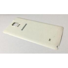 Tapa trasera Samsung Note 4 N910 N910A N910F N910H ORIGINAL