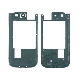 Marco posterior Samsung Galaxy S III S3 i9300 i9300i i9301 i9301i i9305
