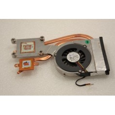 Ventilador y disipador F528-CCW DFB601005M30T para Packard Bell Easynote MIT-DRAG