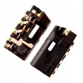 Conector audio LG K8 K350N K350E K350K K350F