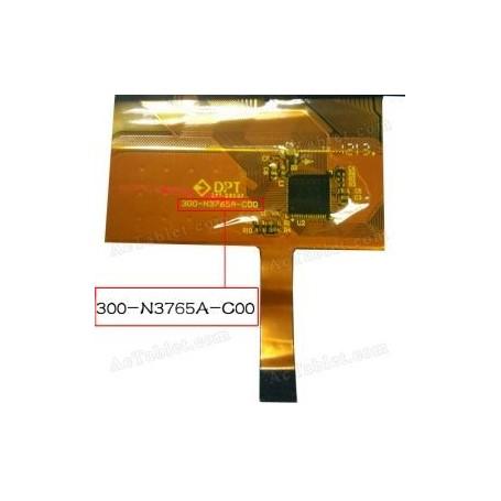 Pantalla tactil 300-N3765A-D00 300-N3765A-C00
