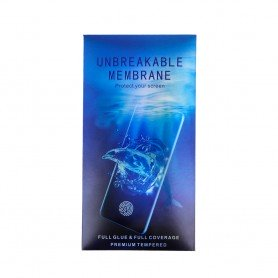 Protector iPhone X anti rotura